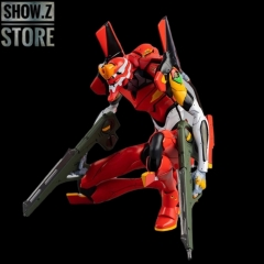 [Pre-Order] Threezero Studio Evangelion Production Model-02 New Theatrical Edition