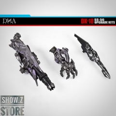 [Pre-Order] DNA Design DK-18 Upgrade Kit for Studio Series SS-56 Shockwave