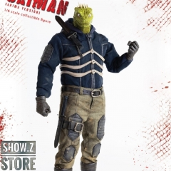 [Pre-Order] Threezero Studio 1/6 Dorohedoro Caiman Anime Version