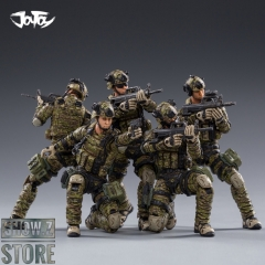 [Pre-Order] JoyToy Source 1/18 PLA Army Ground Force Set of 5
