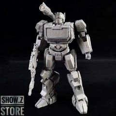 [Pre-Order] Lemontreetoys LT-04 Blueberry Soundwave