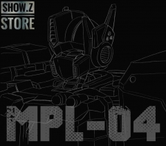 [Pre-Order] Banana Force MPL-04 G1 Optimus Prime