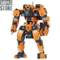52Toys Megabox MB-16 Landbreaker