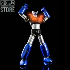 4th Party Soul of Chogokin CR02 Mazinger Z w/ LED