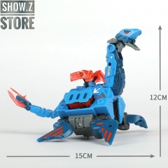 [Pre-Order] 52Toys BeastBox BB-23 Darkwave