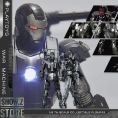 [Pre-Order] 4th Party 1/6 Armor Warrior Iron Man War Machine