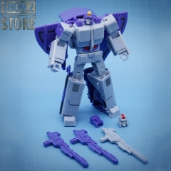 MechFansToys MS-18 Steel Ambition Astrotrain Generation Toy Version