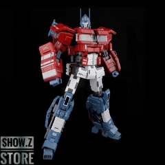 G-Creation GDW-01 Ultra Maxmas IDW Optimus Prime
