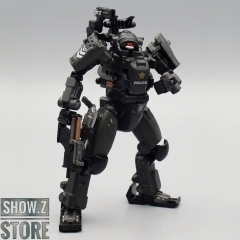 [Pre-Order] MechFansToys AGS-04 Stellar Knights Police Captain