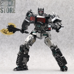 [In Coming] Aoyi Mech LS-13B Tactical Commander Nemesis Prime
