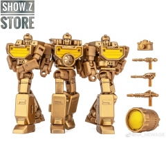 [Pre-Order] NewAge H22G GoldenEye Reflector Gold Version