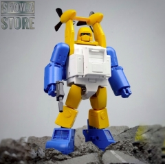 [Pre-Order] FansToys FT-45 Spindrift Seaspray Version 2.0