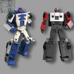 [Pre-Order] Magic Square MS-B14 & B15 Beat Back & Collide Breakdown & Wildrider Set of 2