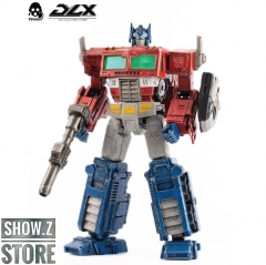[Pre-Order] Threezero Transformer War for Cybertron Deluxe Optimus Prime