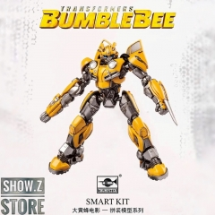 Trumpeter Transformers Bumblebee Smart Model Kit