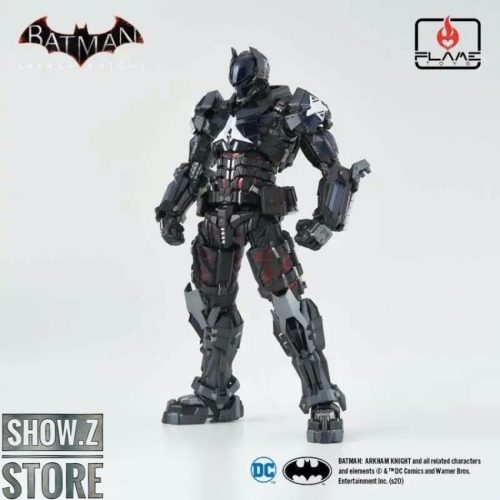 Flame Toys Arkham Knight Batman
