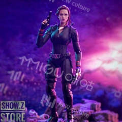 [Pre-Order] M.W Culture 1/9 Marvel Licensed Avengers Endgame Black Widow