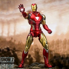 [Pre-Order] M.W Culture 1/9 Marvel Licensed Avenger Endgame Iron Man Mark-85