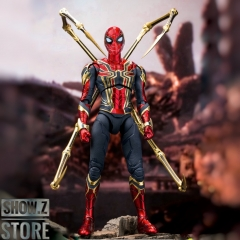 [Pre-Order] M.W Culture 1/9 Marvel Licensed Avenger Endgame Iron Spider
