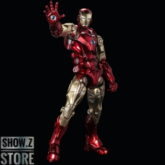 [Pre-Order] Sentinel Toys Iron Man Marvel Comics Fighting Armor