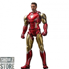 M.W Culture 1/7 Marvel Licensed Avenger Endgame Iron Man Mark-85