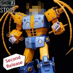 [2nd Release] 01-Studio CELL ZV-02 Core Star Lord of Chaos