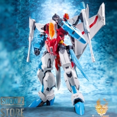 TT HongLi Model PF-01 Red Falcon Starscream