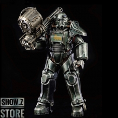 Threezero Studio 1/6 T-45 NCR Salvaged Power Armor