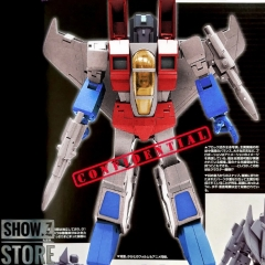 [Pre-Order] Takara Tomy Masterpiece Starscream Version 2.0