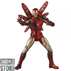 [Pre-Order] MAFEX Avengers: Endgame No.136 Iron Man Mark 85