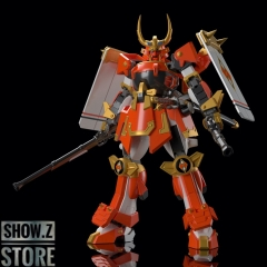 Kotobukiya Frame Arms 1/100 FA107 Shingen Model Kit