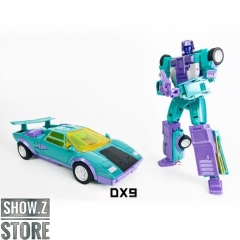 DX9 Toys Montana Breakdown G2 Version