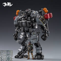 JoyToy Source 1/25 H05 Steel Bone Heavy Firepower Mecha w/ Pilot Gray Version