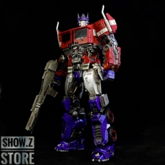 [No Box] WeiJiang M09 Commander Leader Optimus Prime