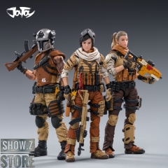 JoyToy Source 1/18 45st Wasteland Hunter Legion Set of 3