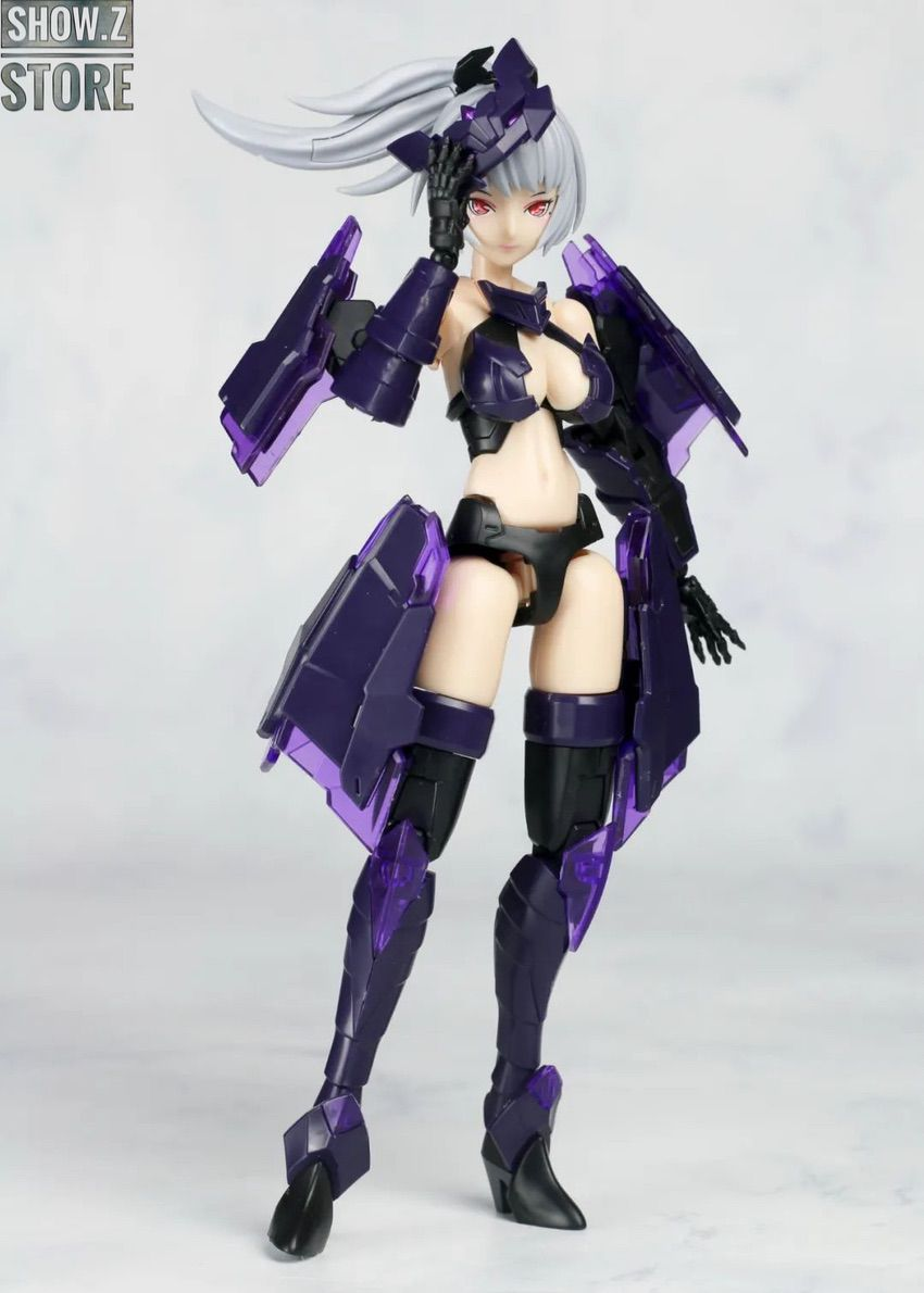 In Stock  E-Model Scorpion  Serqet ATK Girl 1//12  Action Figure Toy
