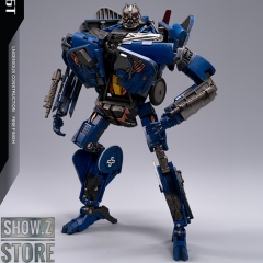 [Pre-Order] Toyworld TW-FS06T Baron Dirge Blue Version
