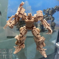 [Pre-Order] Trojan Horse TH-02 Dread Bonecrusher