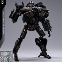 [Pre-Order] Toyworld TW-FS06S Baron Skywarp Black Version
