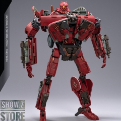 [Pre-Order] Toyworld TW-FS06R Baron Starscream Red Version
