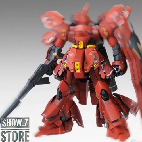 [Pre-Order] Daban Mega Grade 1/48 MSN-04 Sazabi Model Kit