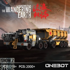 Onebot The Wandering Earth CN373 Bucket Car Standard