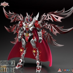 [Pre-Order] SNAP & HeatBoys Armor Hero Dragon Man