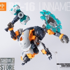 [Pre-Order] Earnestcore Craft Robot Build RB-16 Magni