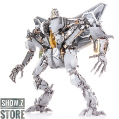 4th Party Masterpiece Movie Series MPM-10 Starscream