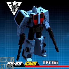 [Pre-Order] Mastermind Creations Ocular Max PS-23 Ignis Hot Spot