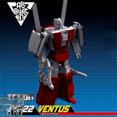 [Pre-Order] Mastermind Creations Ocular Max PS-22 Ventus Blades