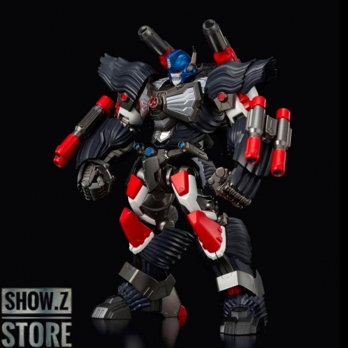 [Pre-Order] Flame Toys Furai Model IDW Optimus Primal