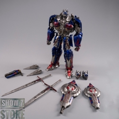 [Pre-Order] Toyworld TW-F01 Knight Orion Optimus Prime Normal Version