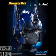 [Pre-Order] Killerbody KB20069 Wearable Optimus Prime Helmet /w Sound Effects & Touch Control